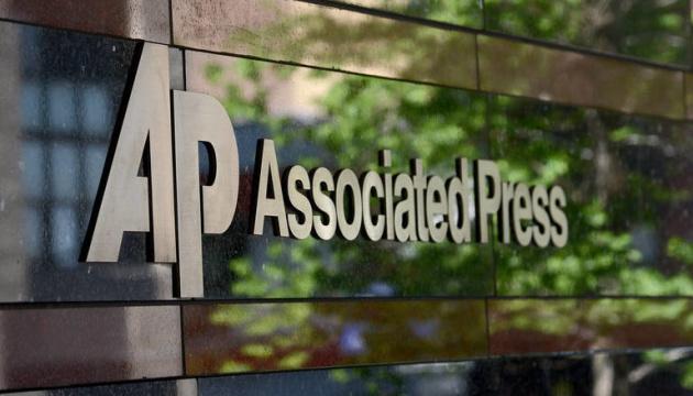Журналістка Associated Press заявляє про погрози з боку ЦВК РФ
