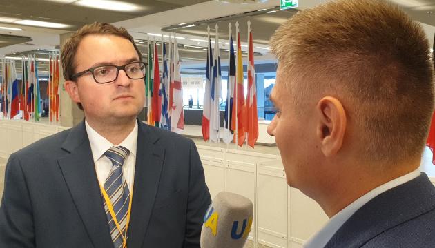 Російські ракети з Криму дістають цілі на території країн НАТО та ЄС — представник Президента