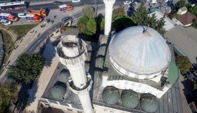 После землетрясения в Стамбуле зафиксировали 144 афтершока