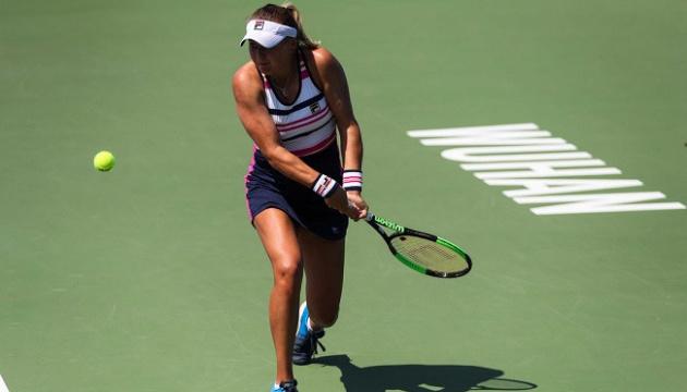 Козлова вперше зіграє на тенісному турнірі China Open у Пекіні