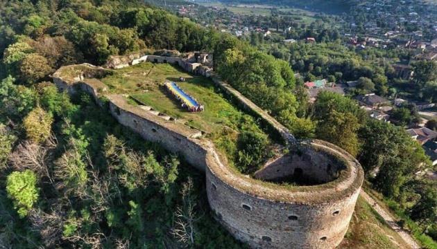 На Тернопільщині навчають, як розвивати туризм в ОТГ