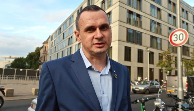Сенцов порівняв Україну з квартирою, в якій триває затяжний євроремонт