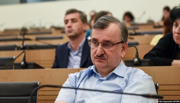 Главу МЗС Грузії викликали в парламент через таємну зустріч з Лавровим