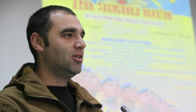 Першим заступником глави Мінветеранів став один з організаторів Маршу захисників