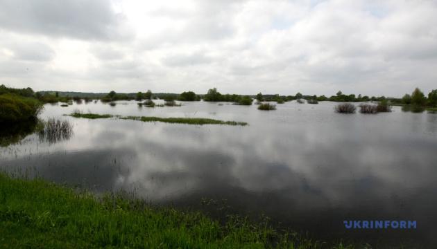 У Чорнобильській зоні завершили підготовку водних маршрутів