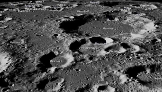 Індійський місяцехід здійснив «жорстку посадку» - NASA