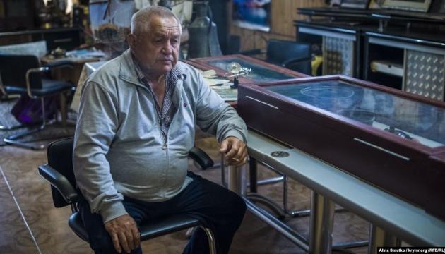 Окупанти у Криму викликають голову регіонального Меджлісу до «Центру протидії екстремізму»
