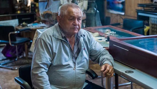 Окупаційний «суд» не влаштувала об'єктивність експерта у справі кримськотатарського активіста