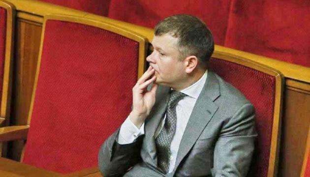 Суд дозволив арештувати ексдепутата Жеваго
