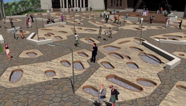 На Тернопільщині хочуть збудувати скансен над похованнями
