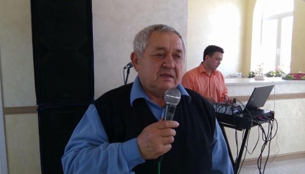 Обшук у Судаку: окупанти забрали у Аметова посвідчення Меджлісу