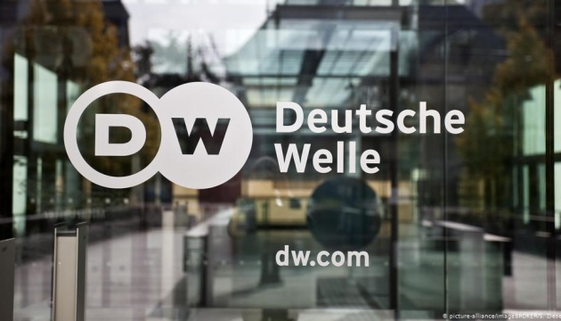 Тиск на  Deutsche Welle: у Меркель відреагували на заяви Москви