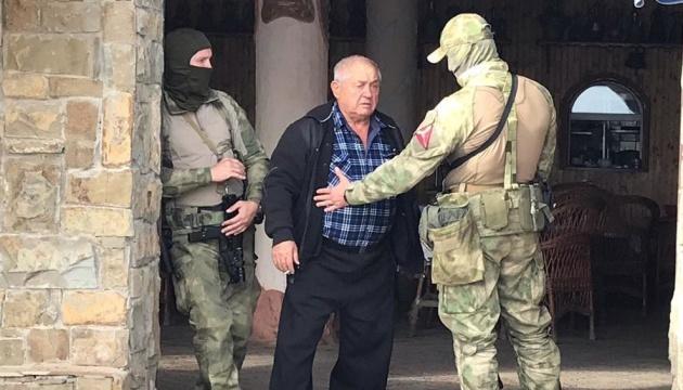 В Україні відкрили справу через обшуки ФСБ у члена Меджлісу