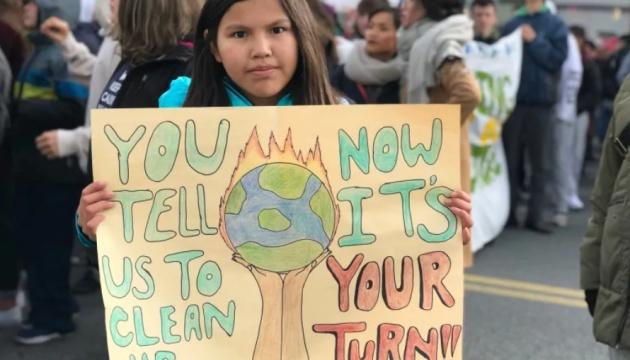 У Канаді відбулися марші на захист клімату