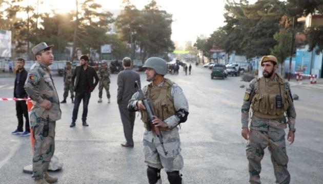 У избирательного участка в Афганистане взорвалась бомба, 15 раненых