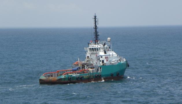 МЗС та представники Bourbon поспілкуються з рідними українців зі зниклого судна