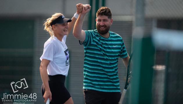 На турнірі WTA в Пекіні Ястремська працюватиме з новим тренером