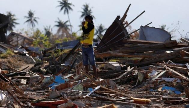 Землетрус в Індонезії: 30 загиблих, півтори сотні поранених, 25 тисяч залишили домівки
