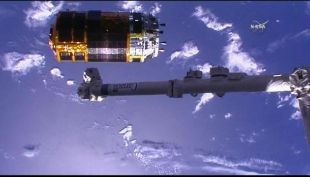 Японський вантажний космічний корабель