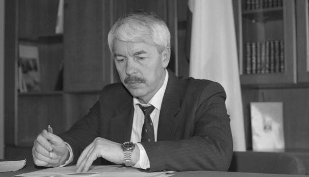 Умер экс-президент Крыма