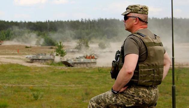 П'ять років війни очима генерала Забродського