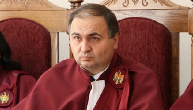 В будинок голови Вищого суду Молдови прийшли з обшуком