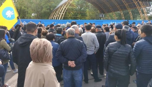 В одному з міст Росії мером призначили ексватажка