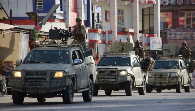 В Афганістані щонайменше 27 цивільних загинули унаслідок нападу талібів