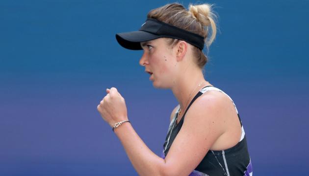 Світоліна замкнула ТОП-8 чемпіонської гонки WTA