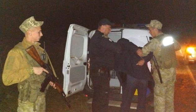 На Львівщині грабіжники зі зброєю напали на фермера-іноземця