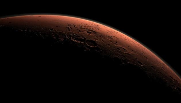 Китай випробував апарат для посадки на Марс