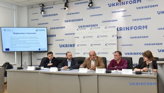 Поза релігією: дослідження російської пропаганди щодо української автокефалії
