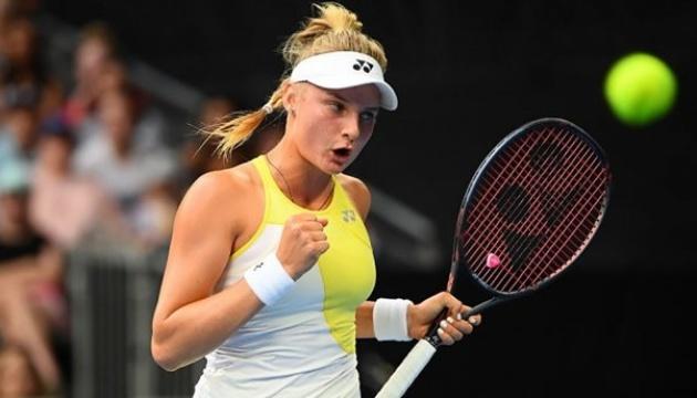 Ястремська вийшла до 2 раунду змагань пар турніру WTA у Пекіні