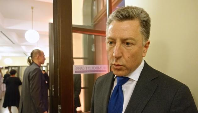 Волкер: России комфортно продолжать конфликт на Донбассе