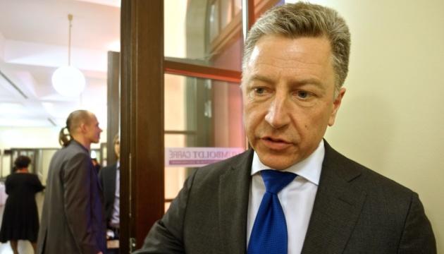Волкер не верит в появление совместных патрулей на Донбассе
