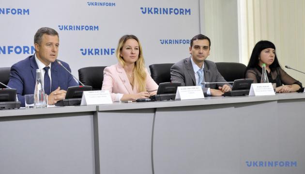 Соколовська сказала, коли в Україні запрацює Державна соцслужба