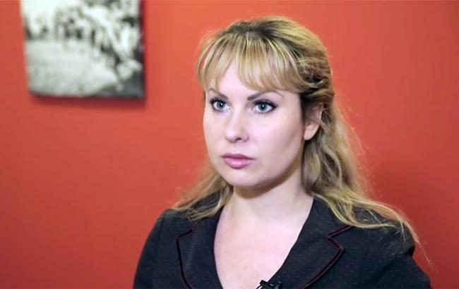 Анастасія Головач