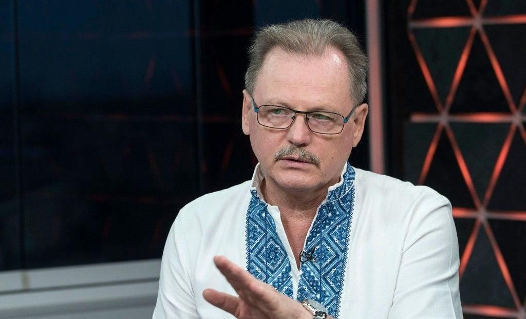 Сергій Горбачов / Фото: Громадське