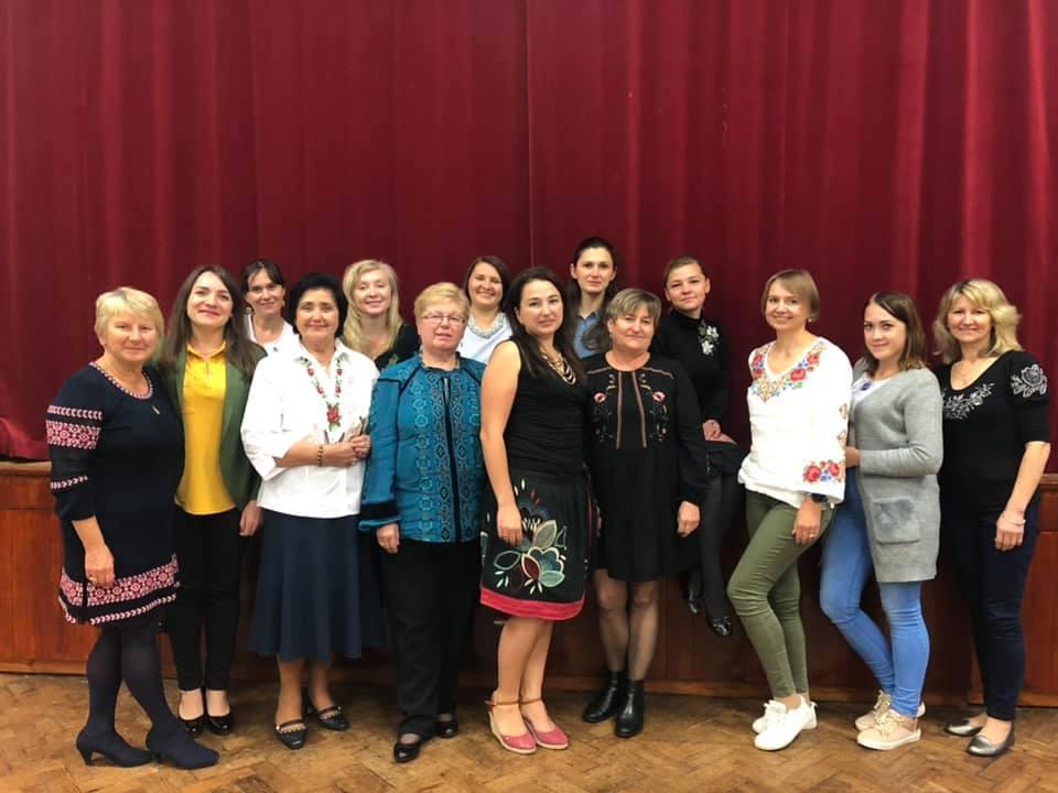Щорічна Конференція українознавчих шкіл, організована Спілкою українських вчителів (СУВ) Великобританії, відбулася днями у Ковентрі (Велика Британія)