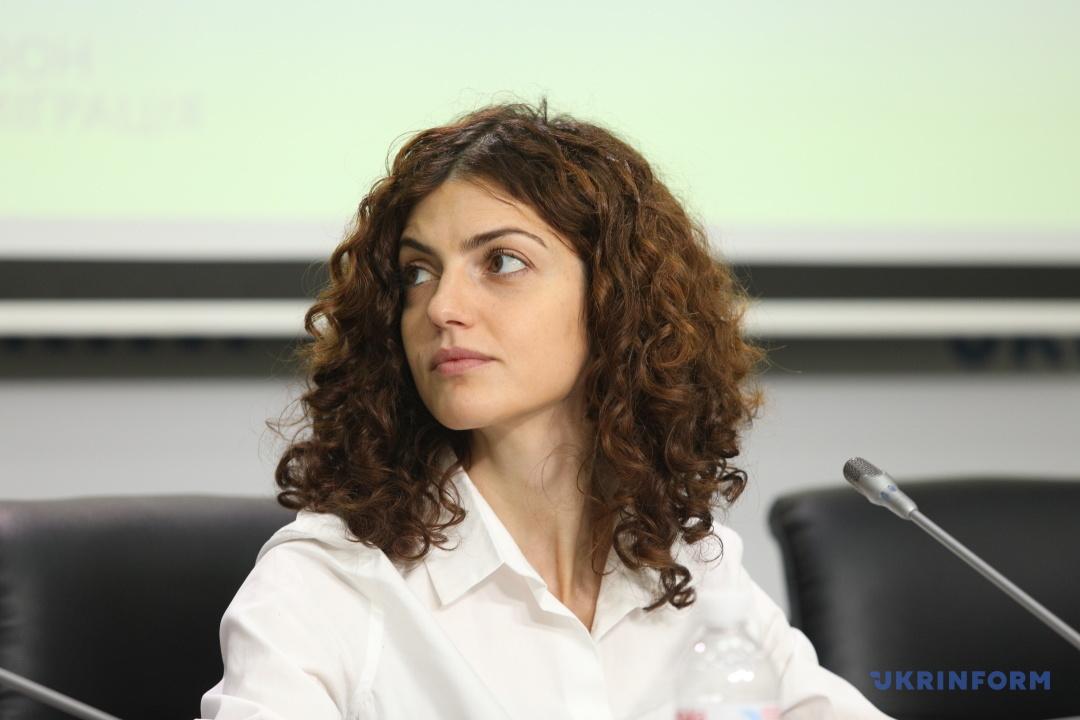 Катерина Арданья