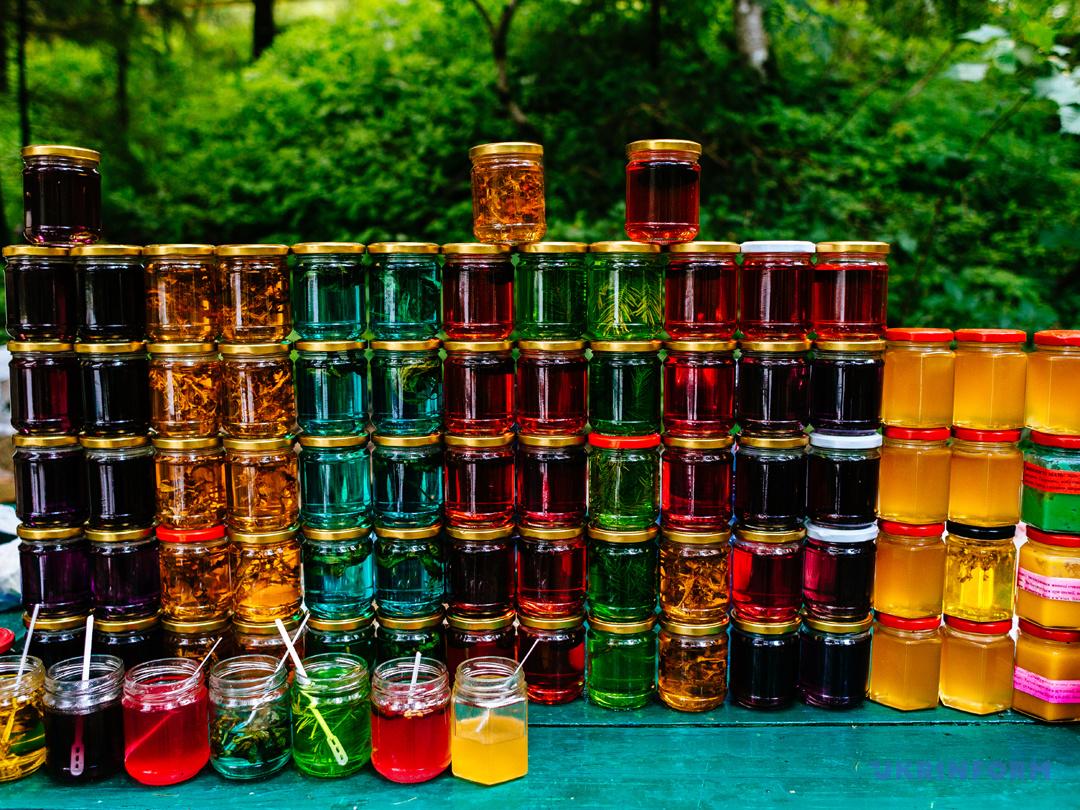 Туристичний Синевир: Зелений мед, гори сміття та надія на розвиток (ФОТОРЕПОРТАЖ), фото-21