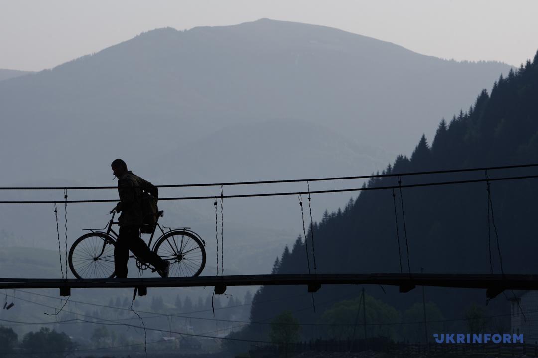 Туристичний Синевир: Зелений мед, гори сміття та надія на розвиток (ФОТОРЕПОРТАЖ), фото-13