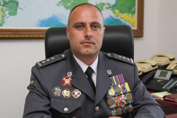 Олексій Оцерклевич