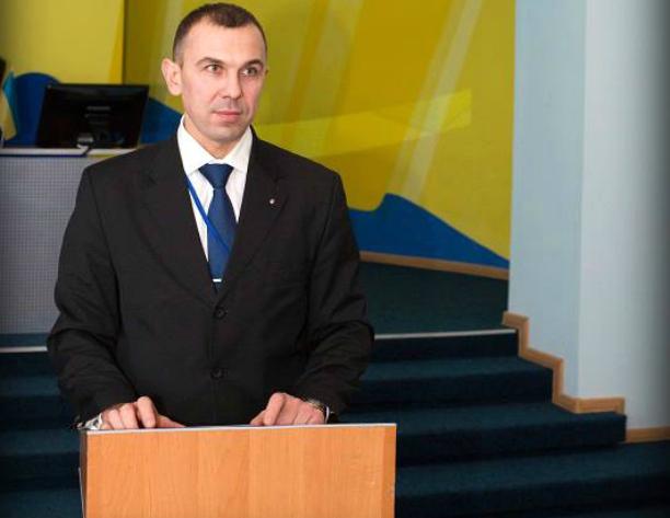 Сергій Рудь