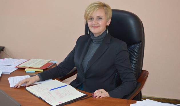 Світлана Чепіга
