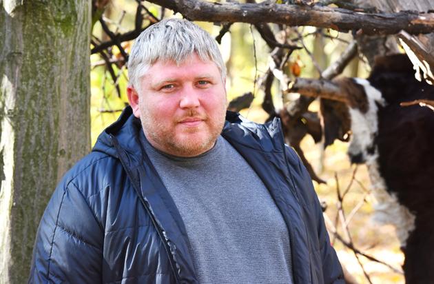 Павло Ярмусевич