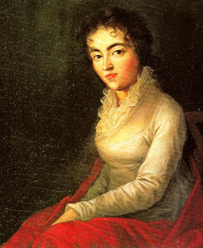 Констанция Моцарт