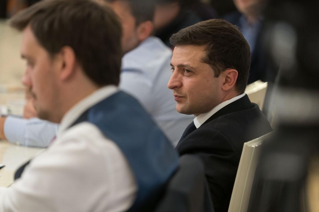 Фото: Пресслужба Президента