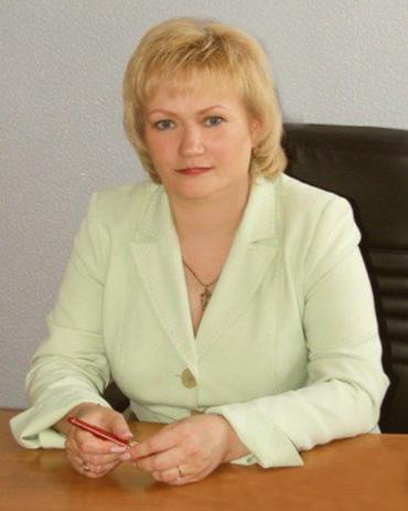 Марина Мигаль