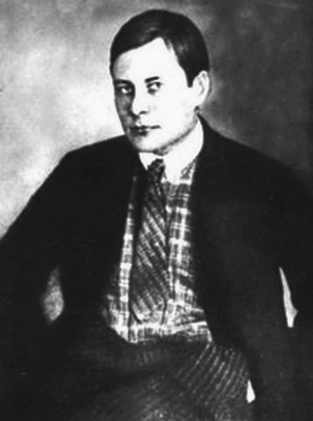 Майк Йогансен
